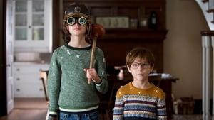 Jaeden Lieberher and Jacob Tremblay