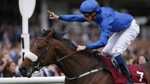 Sussex Stakes favourite Ribchester hovers around the even-money mark for today's feature at Goodwood