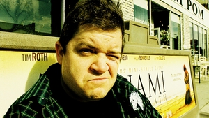 Patton Oswalt is one of the comics heading to Galway to tickle funnybones this Autumn
