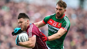 Mayo will host Derry in Castlebar on Saturday week at 5pm