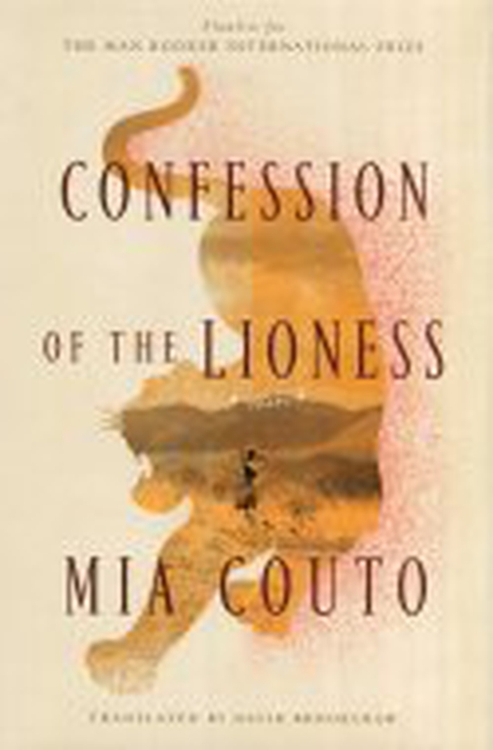"Review:  International Dublin Literary Award shortlist - ""Confession of the Lioness"" by Mia Couto"