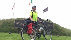 Ireland by Bike: Cian brings listeners along to meet the White Witch of Loop Head