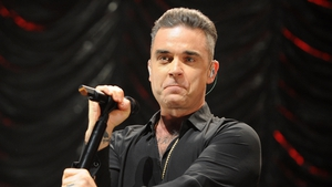Robbie Williams cancelled gigs due to 'worrying' test results