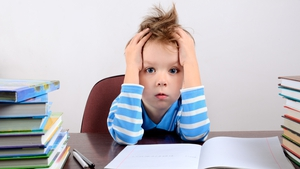 Are your kids getting too much homework? Primary school teacher, Síne Friel and journalist Amanda Brunker share their views with Taragh Loughrey-Grant