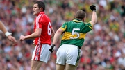 Tomás Ó Sé lost to Cork on just six occasions in a 15-year Kerry career