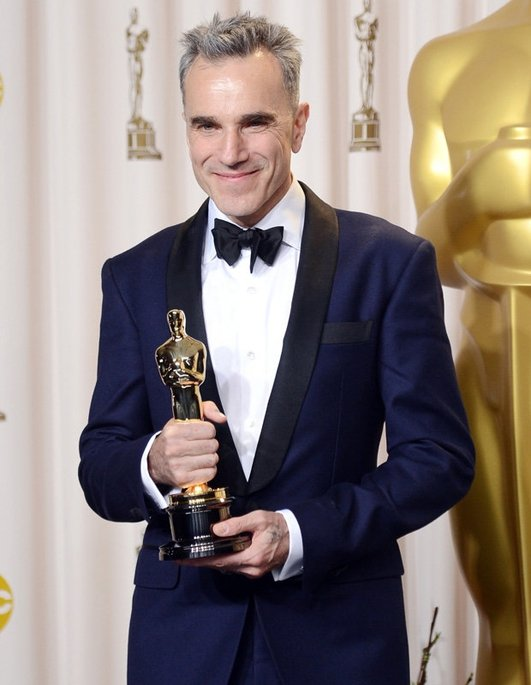 Daniel Day Lewis retires from acting