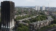 Dozens of people were killed in a fire in London earlier this month