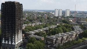 At least 80 people were killed in a fire at Grenfell Tower earlier this month
