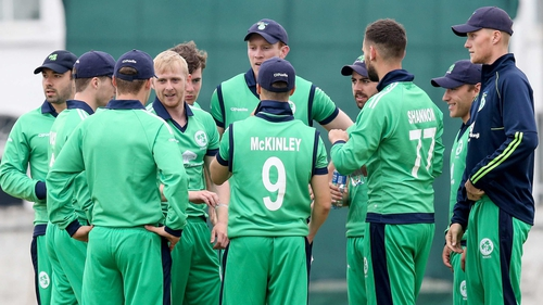 Ireland cricket team granted Test status
