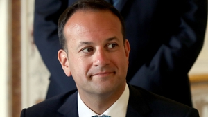 Leo Varadkar said he believes people in receipt of the minimum wage are 'middle Ireland'