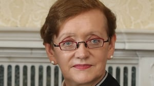 Opposition parties say that correct procedures were not followed in Máire Whelan's appointment to the Court of Appeal