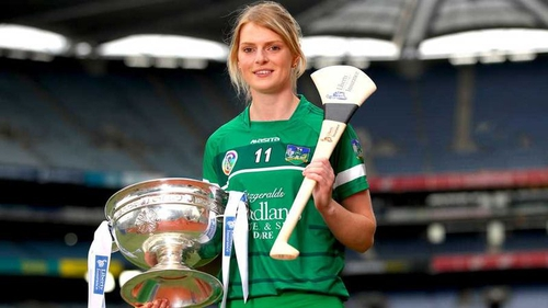 """Niamh Mulcahy: """"When you play a team sport, individual awards are not something that cross your mind."""""""