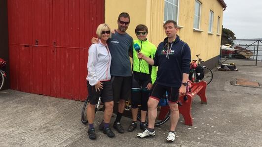 Ireland by Bike: Co Kerry