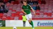 Ryan Delaney's loan deal at Cork extended