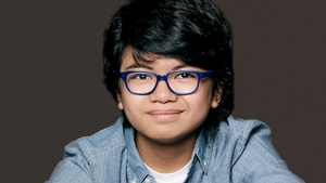 Joey Alexander: at the NCH on July 12