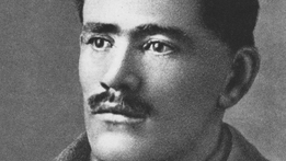 Ceremony held to mark anniversary of Francis Ledwidge | RTÉ News
