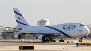 Renee Rabinowitz was asked to move seats on El Al flight