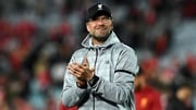 Jurgen Klopp: 'We know that your Daddy was a huge fan of Liverpool FC and we're so pleased that he shared his passion with you.'