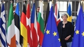 Brussels reacts to UK offer on EU citizens