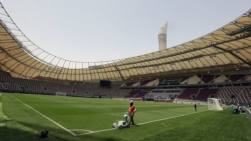 The latest tournament boycott of Qatar puts the 2022 World Cup in further doubt