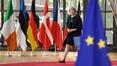 Merkel: British PM's offer on expats a 'good start'