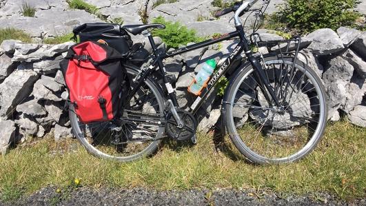 Ireland by Bike: Day 8