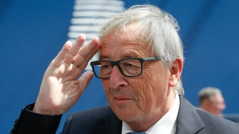 Juncker says May's offer on EU citizens' rights insufficient | RTÉ News