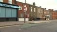 Taxi passenger dies in Dublin car crash