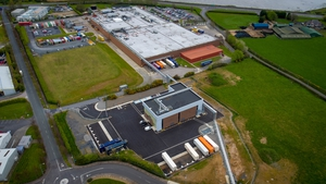 GSK opened a new €8m investment project at its manufacturing site in Dungarvan, Co Waterford