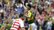 Colm Cooper is the highest ever scorer in the Cork/Kerry fixture