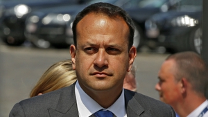 Varadkar defends use of AIB proceeds to pay down debt