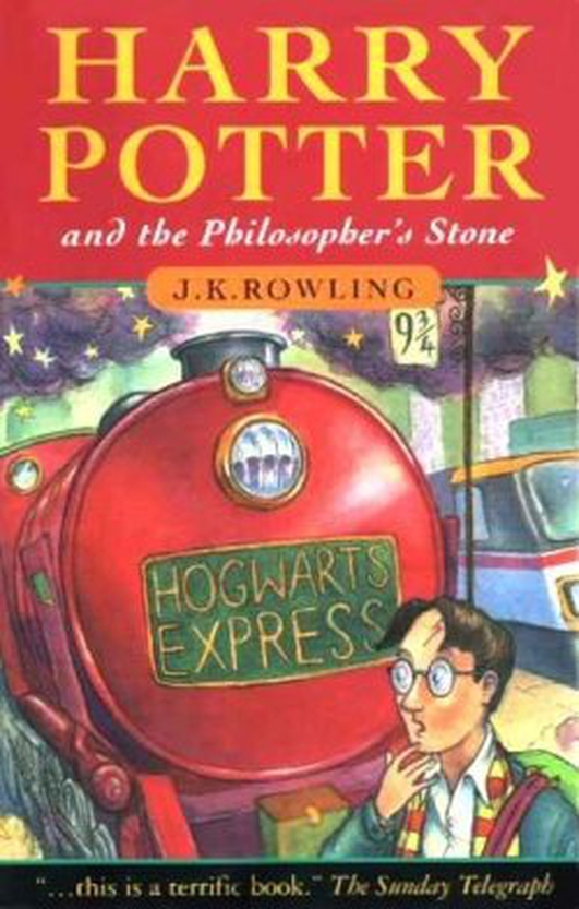 Harry Potter special