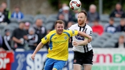 Dundalk host Finn Harps at Oriel Park