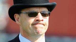 Aidan O'Brien eyes a seventh Oaks success