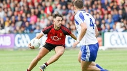 The Saturday Game Live: Down v Monaghan