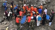 Massive operation underway involving more than 3,000 rescue workers