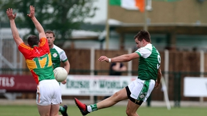 London are trying to cause an upset against Carlow