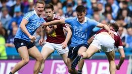 The Sunday Game Live: Dublin v Westmeath