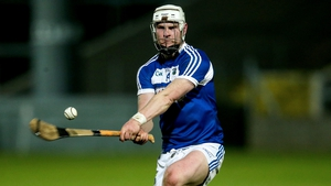 Neil Foyle's stoppage time point gave Laois victory