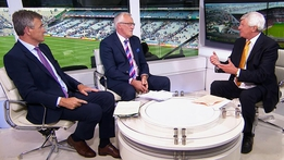"Westmeath expected loss but ""still in the Championship"" 