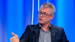 "Joe Brolly - ""Down are the great anarchists"" 