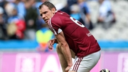 Westmeath's Frank Boyle dejected after the heavy loss to Dublin