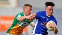 """Dessie Dolan - """"Offaly lost their way"""" 
