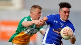 "Dessie Dolan - ""Offaly lost their way"" 