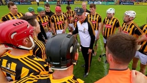 Kilkenny will be in the Round 1 hurling draw