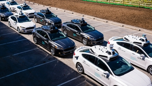 Don't expect big insurance savings when self-driving cars go mainstream