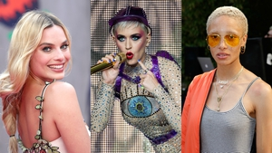 Glastonbury 2017: From Katy to Alexa and our own Laura Whitmote, here's what the celebs wore