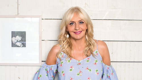 """Miriam O'Callaghan: """"There's very few women chat showhosts"""""""