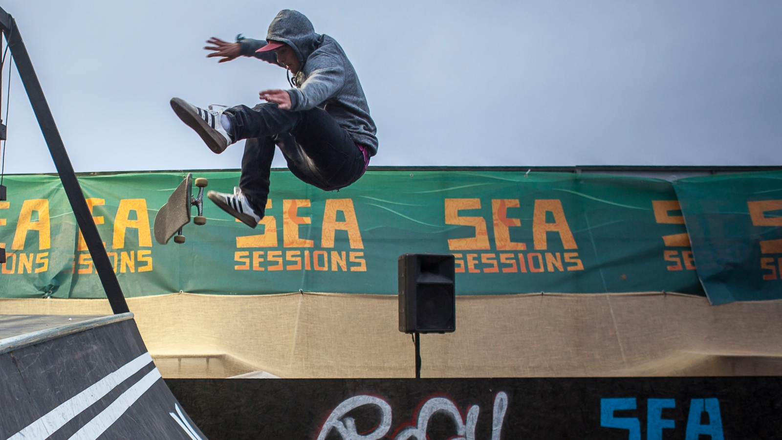 10 reasons why Sea Sessions is Ireland's Best Music Festival