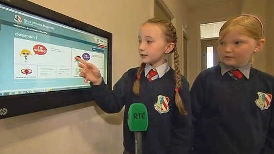 Ireland's First Passive School